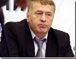 Владимир Жириновский выразил соболезнования родственникам погибших в Тирасполе