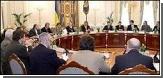 Президент Украины призывал все парламентские фракции сесть за стол переговоров