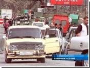 МИД Украины просит граждан не ездить в Грузию через Россию