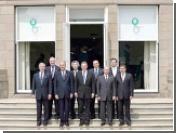 Россия оказалась самым неисполнительным членом G8