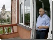 Путин снял губернатора Баринова из-за утраты доверия