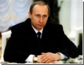 Путин считает возможным добавить деньги на продпаек военнослужащих