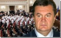 Если Ющенко не внесет кандидатуру премьера, Рада изберет его сама