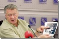 Владимир Жириновский поделился тайнами семейного архива (фото)