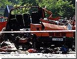 В Тирасполе произошел террористический акт - итоги опроса