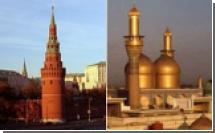 Москва требует от Багдада усиления охраны российской дипмиссии в Ираке