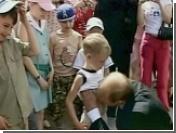 Путин в интервью американскому телеканалу в очередной раз сказал, что поцеловал мальчика Никиту просто так