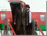 Начинается рабочий визит президента Беларуси в Россию
