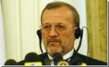 """Моттаки назвал """"логичной"""" позицию РФ в решении ядерной проблемы Ирана"""