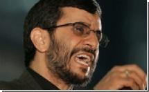 Ахмадинежад: Гнев мусульман уничтожит державы, поддерживающие Израиль