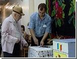 В Молдове отменили порог явки избирателей для повторных выборов