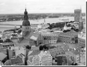 Латвия исчезает