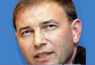 Бывший полковник СБУ Крыжановский получил российское гражданство