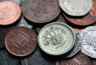 Деньги имеют тенденцию испаряться. Британцы невнимательны
