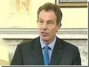 Тони Блэр занял нейтральную позицию в вооруженном противостоянии на Ближнем Востоке