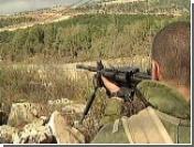 """Израильский спецназ ведет бой с """"Хизбаллах"""" на южной границе Ливана"""