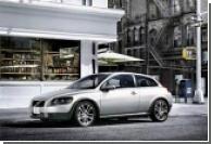 Volvo показала хэтчбек C30