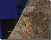 """Израиль создает """"буферную зону"""" на севере сектора Газа"""