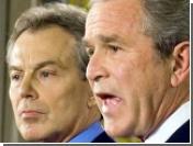 Блэра осудили за поддержку США на Ближнем Востоке