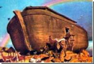 Ноев ковчег надо искать вблизи древней Эдессы
