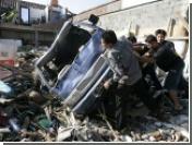 Цунами на Яве - число погибших возросло до 668 человек