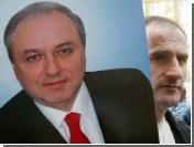 """Экс-министр госбезопасности Грузии Гиоргадзе предрекает стране еще одну революцию - """"крапивную"""""""