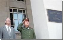 Китай помог Рамсфелду в поисках друга