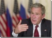 Буш свернул контроль за прослушкой под предлогом сохранения секретности