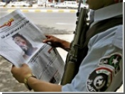 Аль-Заркави тайно похоронен в Багдаде