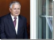 Польский президент хочет уговорить Европу вернуть смертную казнь
