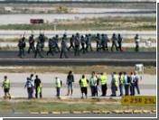 Аэропорт Барселоны возобновил работу после забастовки