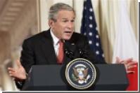 Буш призвал Москву и Пекин к единству по северокорейскому вопросу