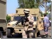 В Багдаде до 40 шиитских боевиков убиты в боях с армиями Ирака и США