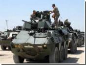 В Афганистане взорван испанский патруль
