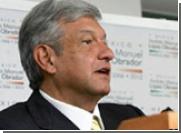 Кандидат в президенты Мексики оспорит итоги выборов в суде