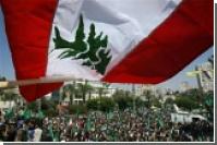 Совет безопасности ООН приступил к рассмотрению жалобы Ливана