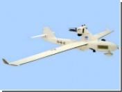 В Косово упал беспилотный самолет НАТО