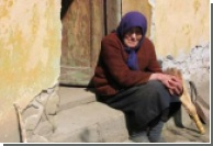 Бедняки стареют быстрее богатых