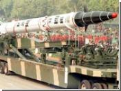 """Индия опровергла сообщения об успешных испытаниях """"Агни-3"""""""