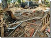 У берегов Индонезии произошло новое землетрясение