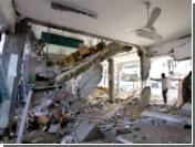 В Газе ранен глава боевого крыла ХАМАС