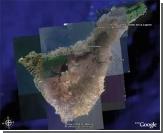 Вертолет испанских пожарных упал в море у острова Тенерифе