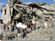 Ливанские СМИ: на юге разрушен жилой дом, ранены или убиты 40 человек