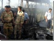 Взрыв около мечети в иракском городе Куфа: 12 погибших, более 40 раненых