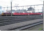 В Люксембурге при пожаре в пригородном поезде пострадал 31 человек