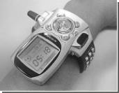 Часы с телефоном