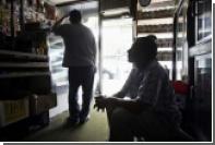 Жители Нью-Йорка шестой день ждут электричества