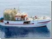 Нелегалам из Африки разрешили сойти на берег Мальты