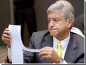Кандидат в президенты Мексики обжаловал итоги выборов