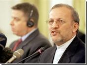 Иран отложил обсуждение своих ядерных проблем с Евросоюзом
